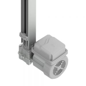 Kit Motor Automatizador Basculante Fast Gatter Agile Peccinin