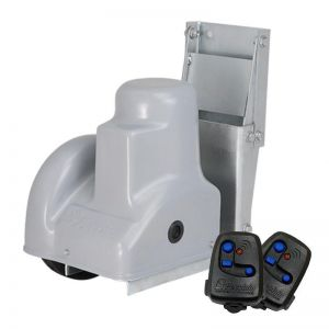 Kit Motor Automatizador Pivotante Robô Peccinin 1/3 HP