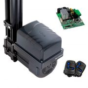 Kit Motor Basculante 1/2 HP Automatizador Hi-Speed Bivolt Ultra i-HSC Peccinin