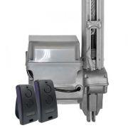 Kit Automatizador Motor Basculante BV Duo 1/3 HP Acionamento 1,5m - Garen