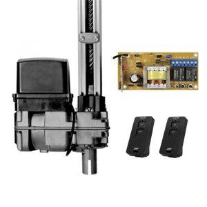 Kit Motor de Portão Eletrônico Basculante BV Home PPA
