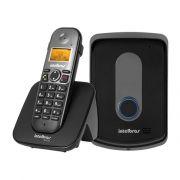 Porteiro Eletrônico Interfone Sem Fio e Telefone TIS 5010 Intelbras