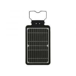 Luminária Solar Bateria Integrada Acionamento Automático SLI 1600 Intelbras
