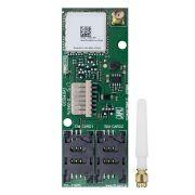 Módulo GPRS MGP-04 3G Para Comunicação de Centrais Monitoráveis JFL