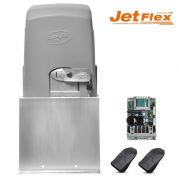 Motor Automatizador Deslizante Corrente DZ 1500 Nexus Jet Flex PPA