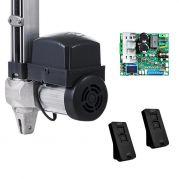 Motor de Portão Automatizador Basculante BV Condominium Jet Flex 1/2 HP - PPA