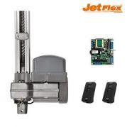 Motor de Portão Basculante  1/2 HP Penta Predial Jet Flex BLDC Acionamento de 3,5 Metros - PPA