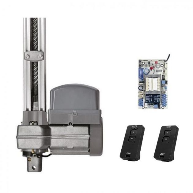Motor de Portão Basculante Penta Predial Condomínio 1/2 HP - PPA