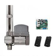 Motor de Portão Basculante Rápido Potenza Predial Jet Flex 1/3 HP - PPA