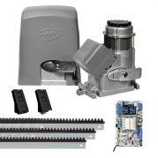 Motor de Portão Deslizante Industrial DZ FORT SP PPA - Para até 1000Kg