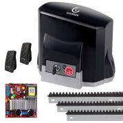 Motor de Portão Eletrônico Deslizante KDZ TSI Speed 1/2 HP - Garen/Unisystem