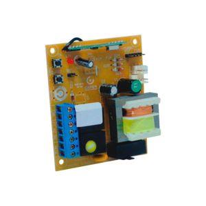 Motor de Portão Kit Automatizador Deslizante DZ Casa Light Garen - Sem Cremalheira