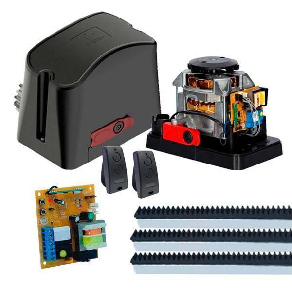 Motor de Portão Kit Automatizador Deslizante DZ Casa Light Garen