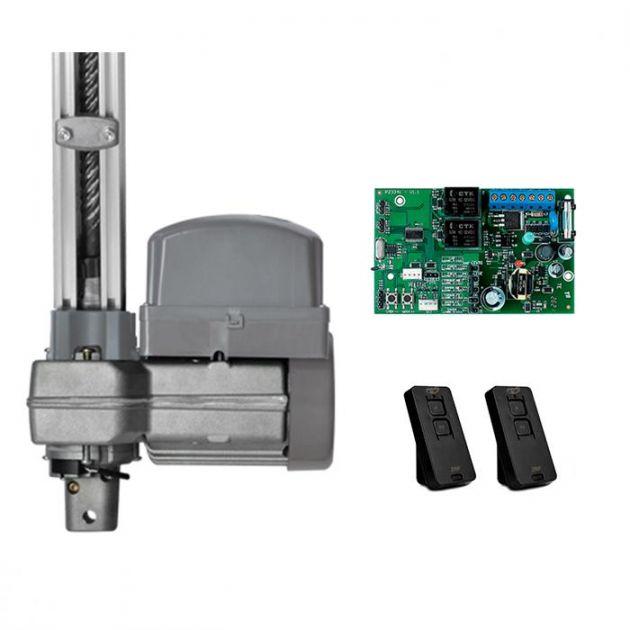 Motor de Portão PPA Automatizador Basculante Potenza Predial 1/3 HP