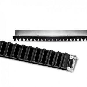 Motor de Portão Rápido Kit Automatizador Deslizante 1/3 HP DZ Rio R 600  Jet Flex PPA