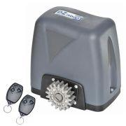 Motor Portão Eletrônico 1/4 HP Automatizador Deslizante DZ Nano Turbo - Rossi (sem cremalheiras)