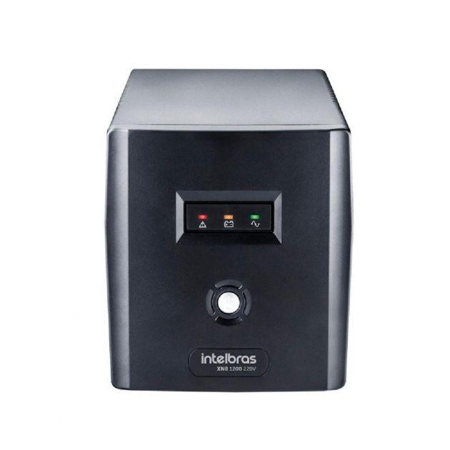 Nobreak Intelbras XNB 1200VA - 220V