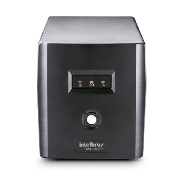 Nobreak Intelbras XNB 1440VA - 127V