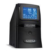 NoBreak MCM 744W UPS Ultra 1200