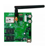 Placa Comunicador Ethernet/GPRS XEG 4000 Smart - Intelbras