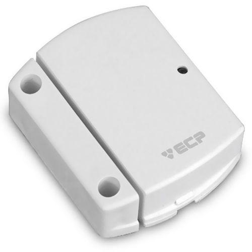 Sensor Magnético Sem Fio Intruder ECP