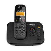 Telefone Sem Fio Digital Com Secretária Eletrônica TS 3130 Intelbras