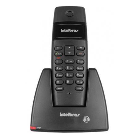 Telefone Sem Fio Digital TS 40 Intelbras