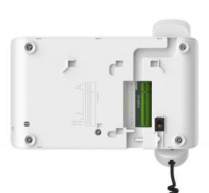 "Vídeo Porteiro Intelbras IVR 1070 HS Display LCD 7"""